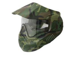 SLY Annex M17 Thermal Goggle Camo