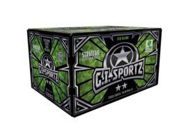 GI Sportz Strategic **