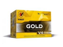 Virst Gold