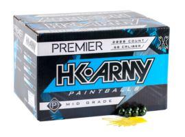 HK ARMY PREMIER