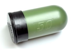 Buddha 50 Round Tactical Pod