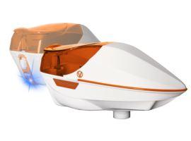 Spire 200 Loader Orange / White
