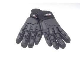 Buddha Full Finger Gloves XL