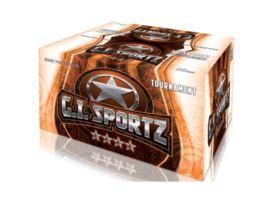 GI Sportz Tournament****