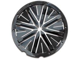 KM Spine Rotor Feed System Black/Grey