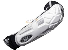 Eclipse 09 Elbow Pads White