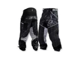 Eclipse 10 Distortion Pants Roman Black