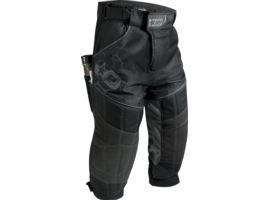 Eclipse Distortion Pants Black