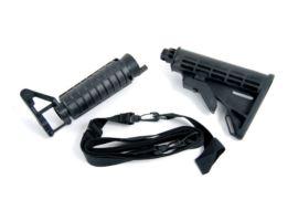 TPN Bravo One 4pc Mod Kit