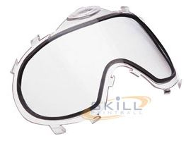 Dye Invision Lens Thermal Clear