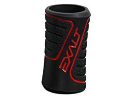 Exalt Regulator Grip Black/Red