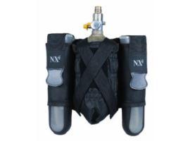 NXe Pak 2+1 Pod & Tank Black