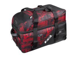 Eclipse Split Compact Bag Elogo Red