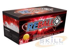 REBALL CLASSIC (500 sztuk)