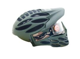 JT Proflex 8 Full Coverage Thermal Olive