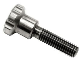Eclipse Clamping Feed Sprocket Screw
