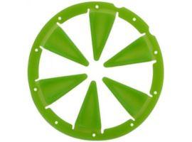 Exalt Lime Rotor Feedgate