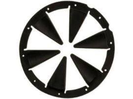 Exalt Black Rotor Feedgate