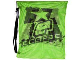 Eclipse Pod Bag Green