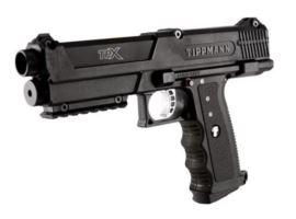 Tippmann TPX Black