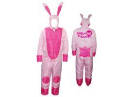 Buddha Rabbit Hunt Suit Size M
