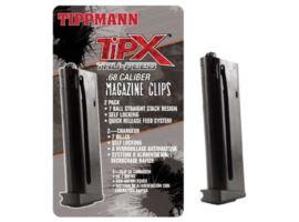 TiPX Ball Magazine 2x