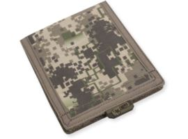 Eclipse Map Pouch HDE Camo