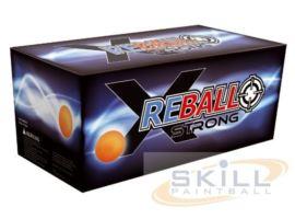 REBALL XSTRONG Box (500 sztuk)