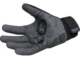 Eclipse Full Finger Gloves Gen3 Black