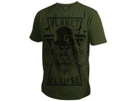 Eclipse Mens Prism T-Shert Olive