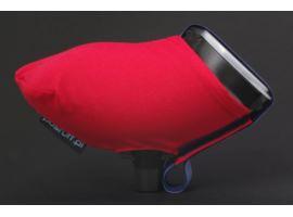 Hopper Cover Red