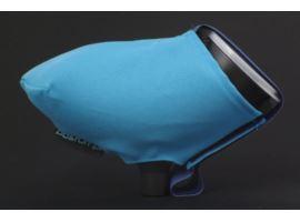 Hopper Cover Blue