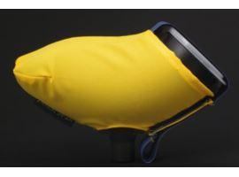 Hopper Cover Yellow
