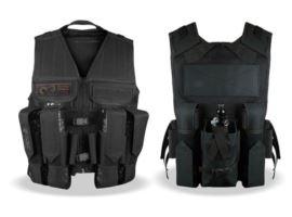 Eclipse Tactical Load Vest Black