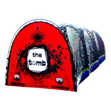 The Tomb Professional Reball Cage