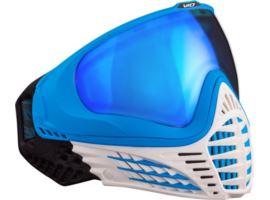 VIO Contour Goggle - White Ice