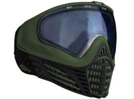 VIO Contour Goggle - Olive Clear