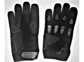 FX Gear Full Finger Combat Gloves