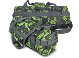 Eclipse Holdall Stretch Poison