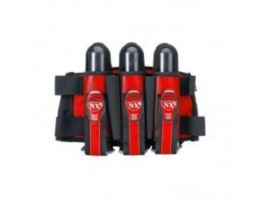 NXE ELEVATION SERIES 3+2+2 RED