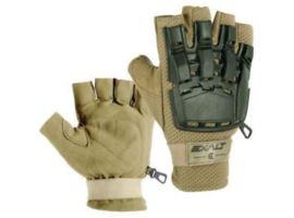 Zen Halffinger Protection Gloves
