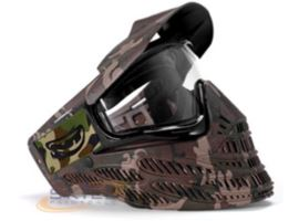 JT Flex 8 Thermal Camo