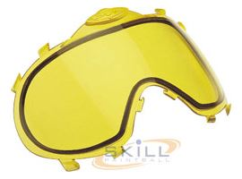 Dye Invision Lens Thermal Yellow