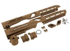Eclipse EMC Etha Rail Mounting Kit Earth